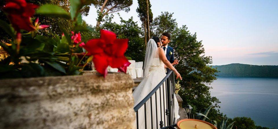 Laura e Vincenzo