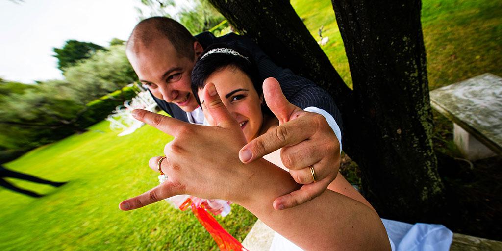 Alessia e Damiano