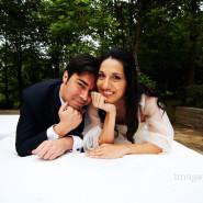 Miriam e Danilo