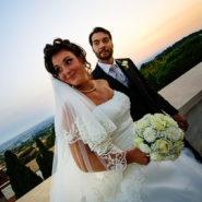 Stefania e Francesco