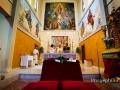 Matrimonio nella Chiesa del Sacro Cuore a Serrone (FR)