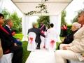 Matrimonio laico-umanista a Villa Mary, Genzano