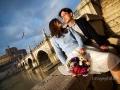 Honeymoon: Ayaka + Nobuhide