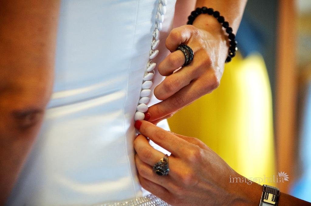 Matrimonio a Guidonia / Ricevimento a Sant'Angelo Romano