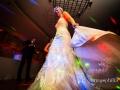 Ballo flash-mob organizzato dalla sposa al Vecchio Borgo di Grottaferrata