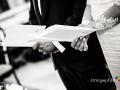 Matrimonio nella Chiesa di San Giovanni nel borgo medievale di Nettuno