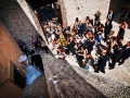 Matrimonio a Sant'Angelo Romano / Ricevimento a Tivoli