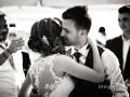 Primo ballo degli sposi alla Casina di Poggio della Rota