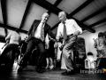 Balli scatenati durante il ricevimento di matrimonio ai Casali Margherita a Roma