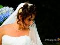 Ritratto della sposa a Monte Porzio Catone