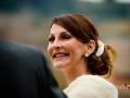 Ritratto della sposa al Foro Romano