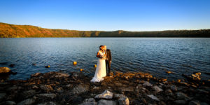 Matrimonio a Villa Pocci