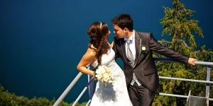 Matrimonio ad Anagni / Ricevimento a Castel Gandolfo