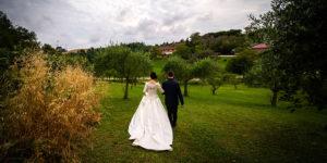 Matrimonio nel Borgo di Tragliata