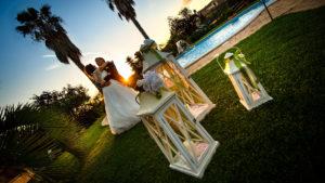 Matrimonio alla Tenuta dei Collacchi