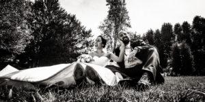 Matrimonio da Benito al Bosco, Velletri