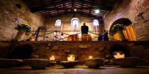 Matrimonio alla Tenuta San Liberato, Bracciano