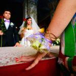 Matrimonio a Palazzo Chigi ad Ariccia