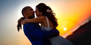 Matrimonio alla Villa di Venere, Torvaianica