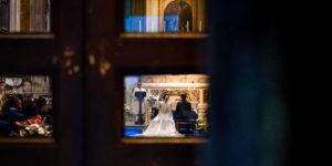 Matrimonio a San Pietro in Montorio a Roma