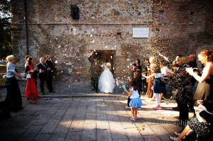 Vignola Mattei matrimoni civili a Caracalla, Roma