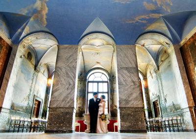 Matrimonio ad Ariccia