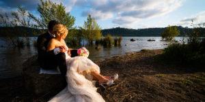 Fotografi per matrimonio nei Castelli Romani