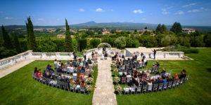 Matrimonio alla Casina di Poggio della Rota a Bassano Romano