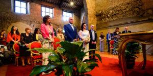 Foto matrimonio a Vignola Mattei, Roma