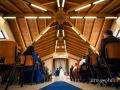 Matrimonio nella Sala del Regno dei Testimoni di Geova a Morena (Roma)