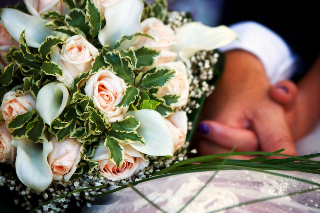 Matrimonio a Roma / Ricevimento a Sacrofano