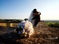Matrimonio nella Chiesa di Santa Maria Madre della Divina Grazia, Grottaferrata
