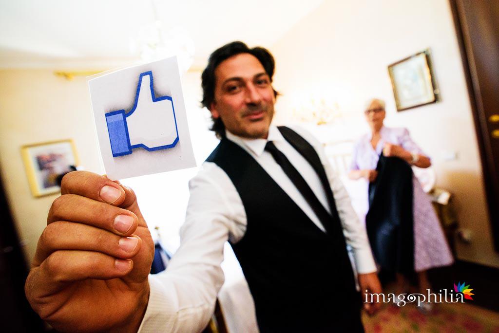 Matrimonio social a Lariano e Nettuno