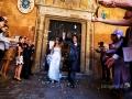 Matrimonio a Roma / Ricevimento a San Gregorio da Sassola