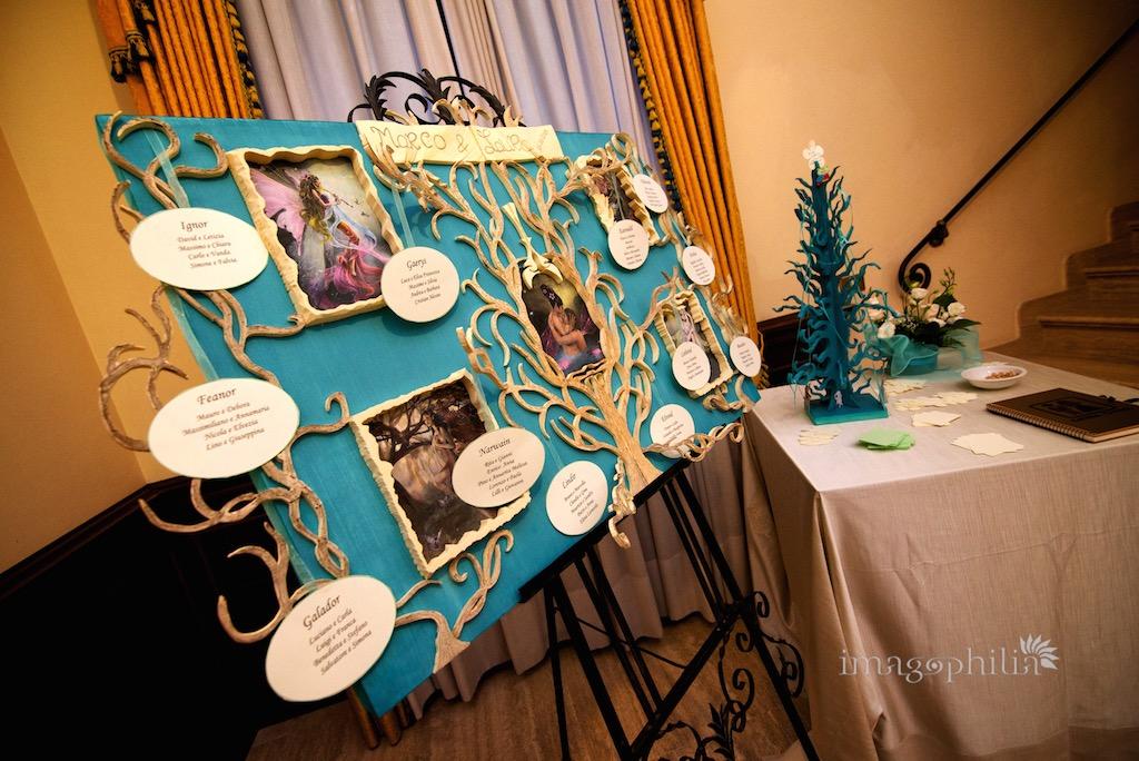 Matrimonio ad Albano Laziale / Ricevimento a Velletri