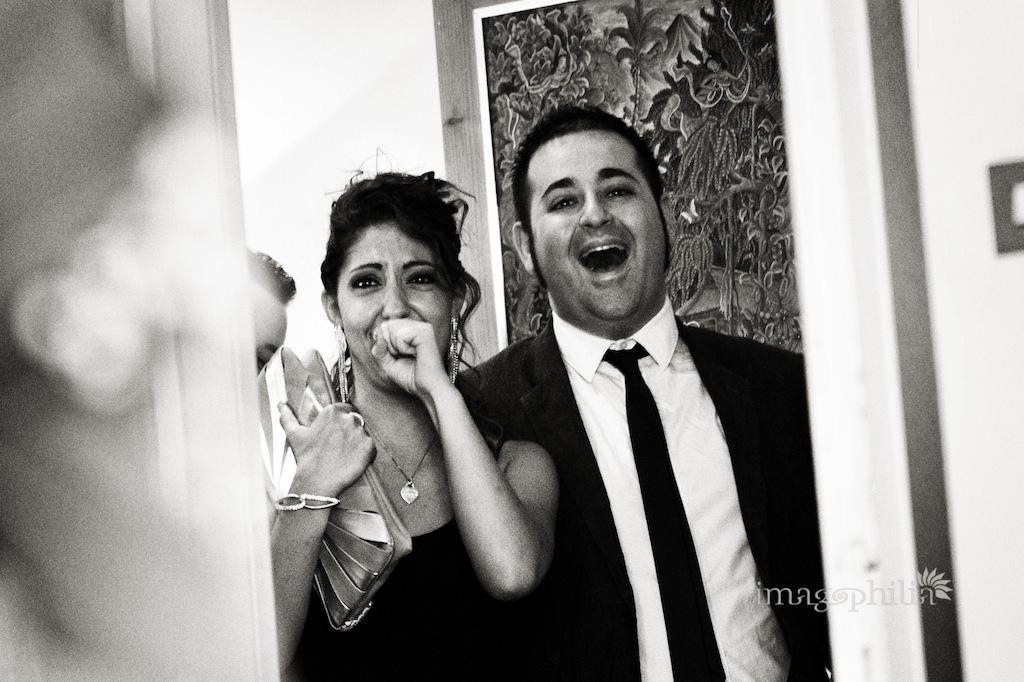 Matrimonio a Roma / Ricevimento a Vermicino