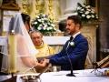Promesse di matrimonio nella Chiesa di San Silvestro a Montecompatri