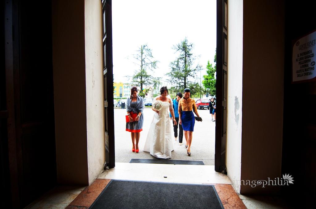 Matrimonio a Mira / Ricevimento a Trebaseleghe
