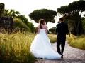Matrimonio a Roma / Ricevimento a Roma
