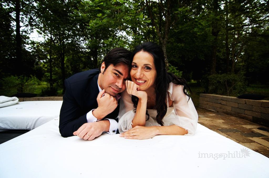 Matrimonio a Manziana