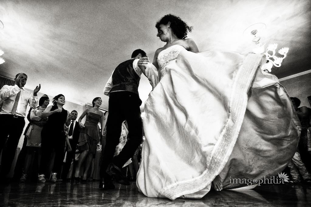 Matrimonio a Loreto Aprutino / Ricevimento a Collecorvino