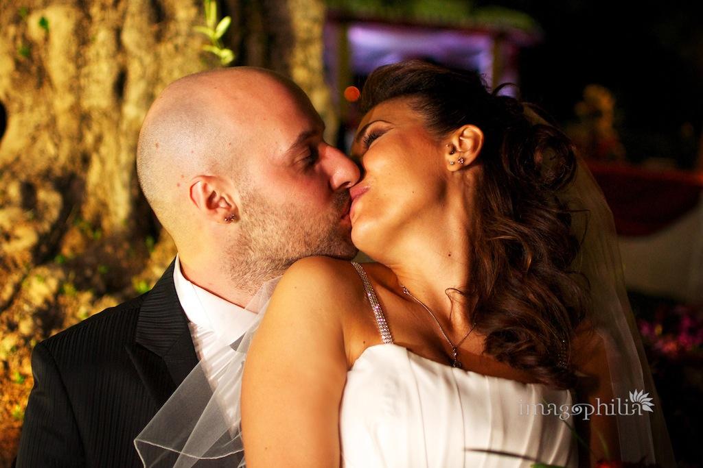 Matrimonio a Mentana / Ricevimento a Fonte Nuova