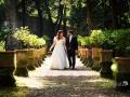 Foto matrimonio a Palazzo Chigi e Parco Chigi, Ariccia