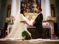 Matrimonio nella Chiesa di San Silvestro a Montecompatri