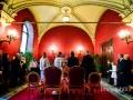 Matrimonio nella Sala Rossa in Campidoglio a Roma
