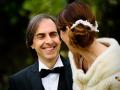Ritratto dello sposo a via Appia Antica
