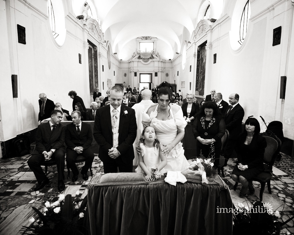 Matrimonio a Roma / Ricevimento a Marino