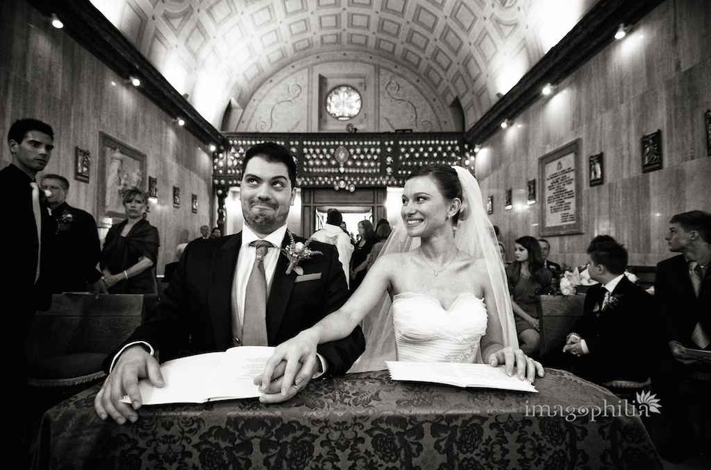Matrimonio ad Allumiere / Ricevimento a Manziana