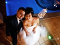Matrimonio ad Ariccia / Ricevimento a Genzano